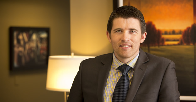 Caleb Mayfield | Intellectual Property Attorney