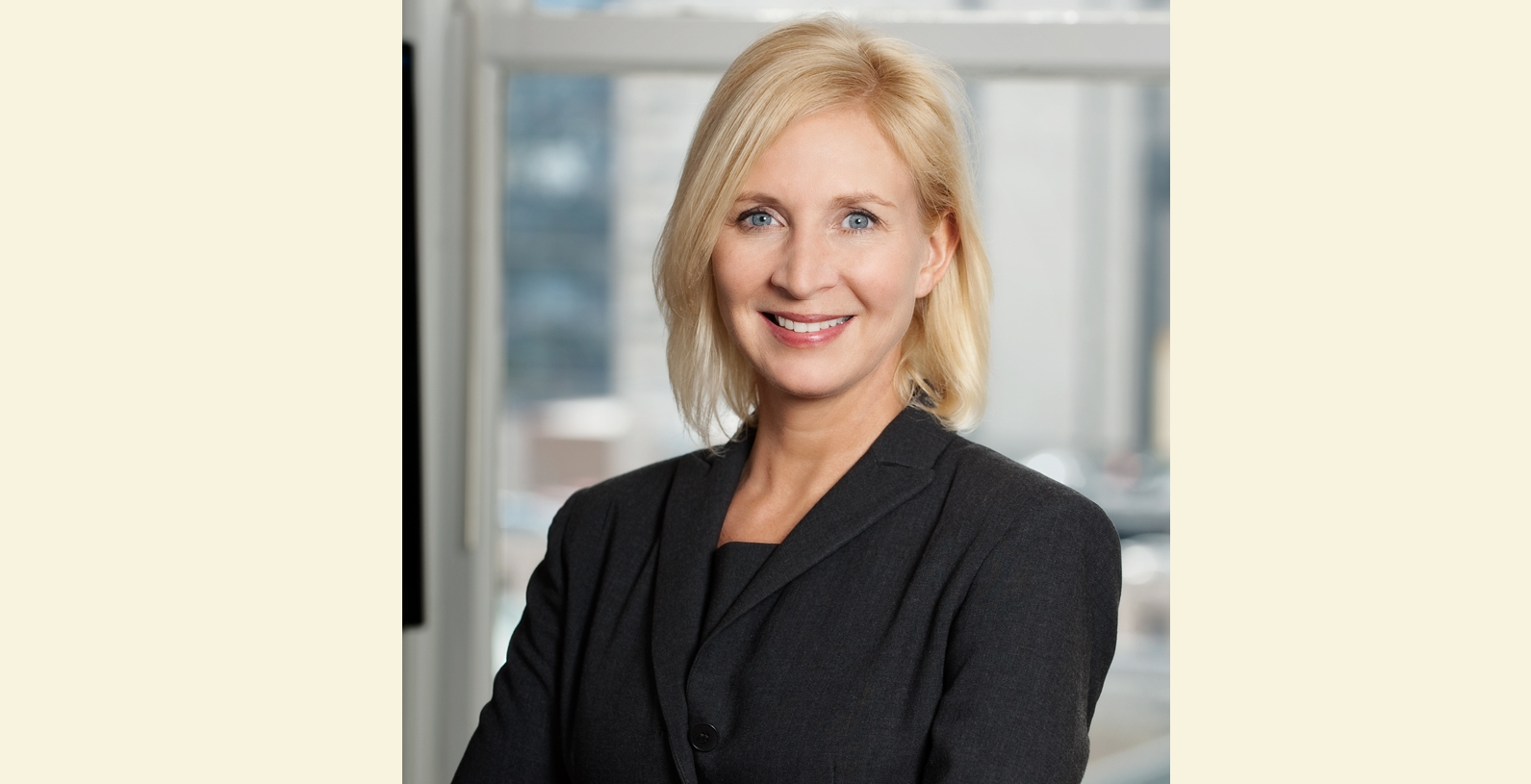 Susan Bristow-Ford | Intellectual Property Litigation Attorney