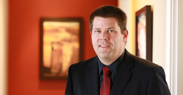 Jonathan  Ward | Patent Attorney