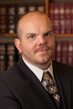 Jesse London | Patent Attorney