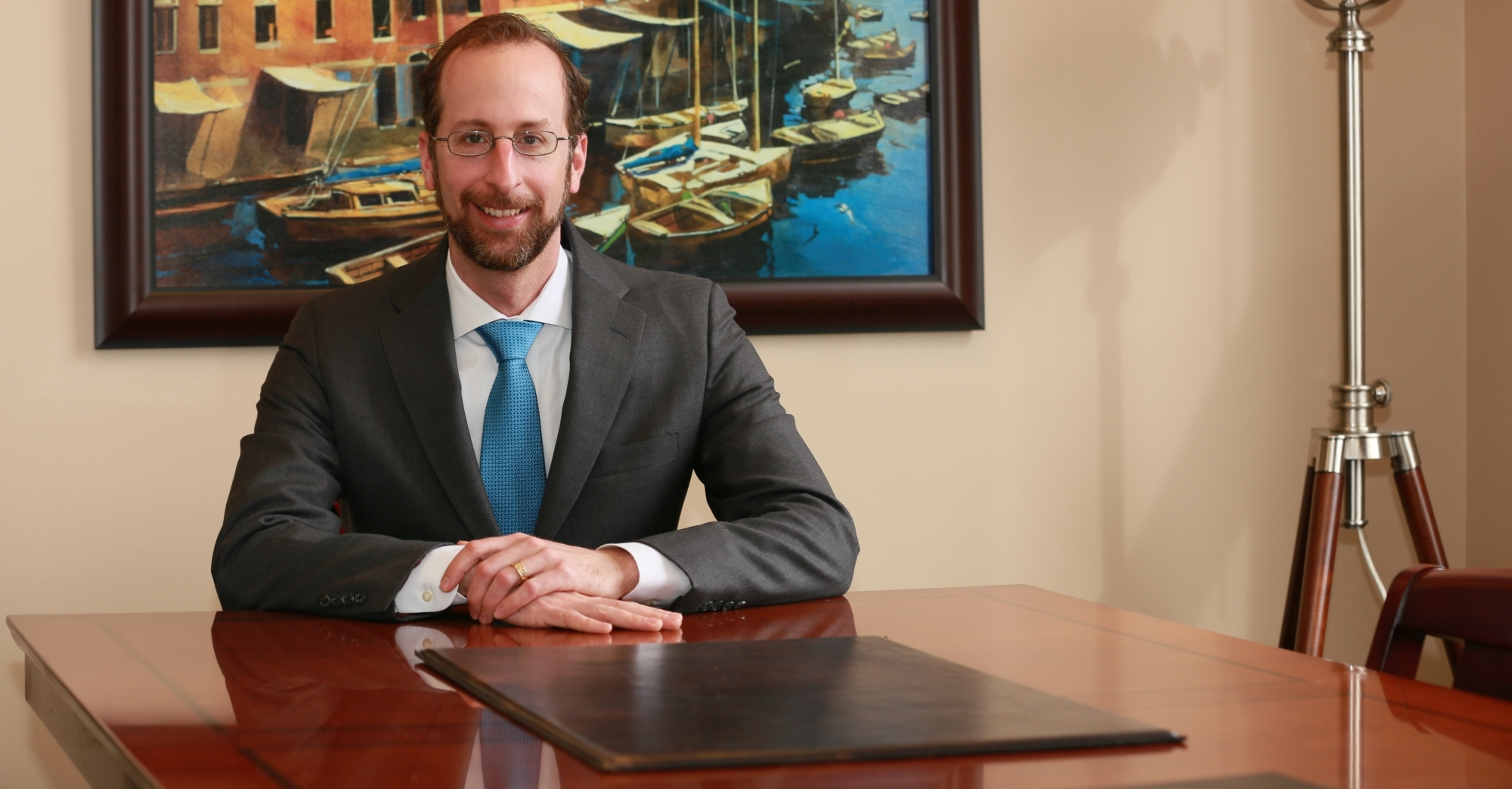 Matthew N. Miller | IP Litigation Attorney